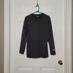 J.LINDEBERG thermal long sleeve